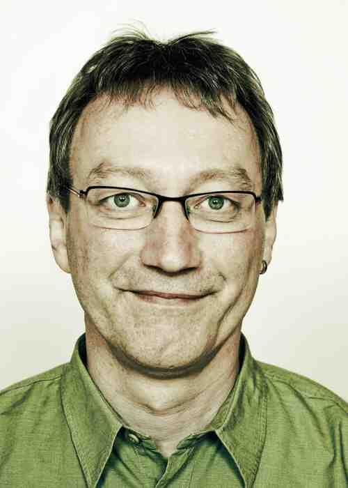 Jochen Ruoff