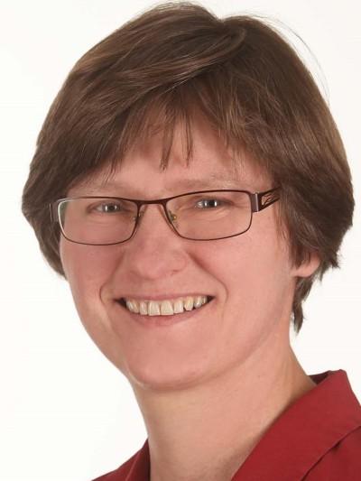Alexandra Sefrin