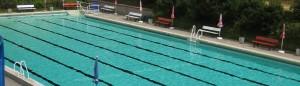 Schwimmbad Lindenfels