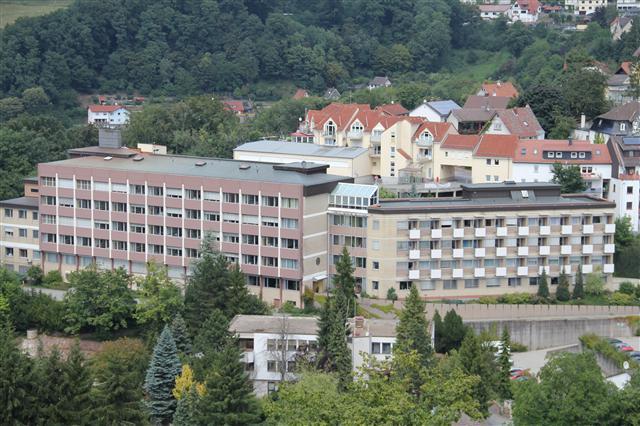 Luisenkrankenhaus